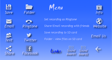 Screenshot of Bane Voice Changer BTVC Batman
