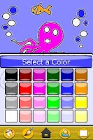 Screenshot of JCi Picture Paint Lite