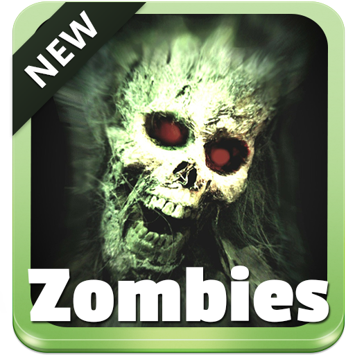 Zombies Keyboard