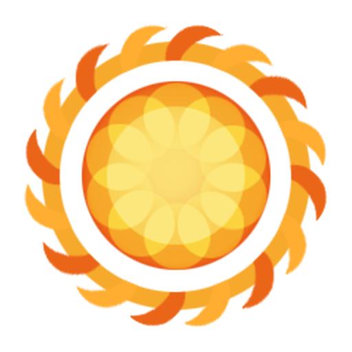 太陽を作る - Make Sun 解謎 App LOGO-硬是要APP