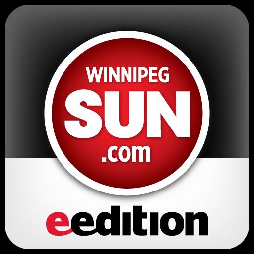 Winnipeg Sun e-edition LOGO-APP點子