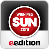 Winnipeg Sun e-edition