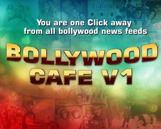 Bollywood Cafe