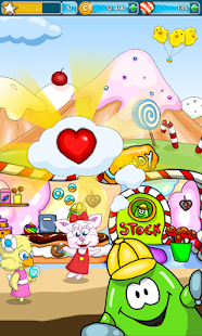 Candy Island Free: Sweet Shop - screenshot thumbnail