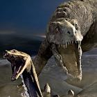 عالم الديناصورات Dino World icon