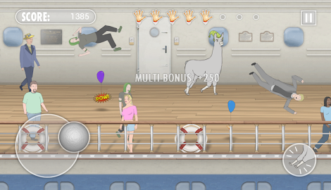 Llamas with Hats Screenshot 14