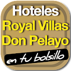 Royal Villas y Don Pelayo icon