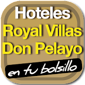 Royal Villas y Don Pelayo