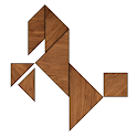 Tangram World logo
