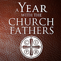 A Year With The Church Fathers logo