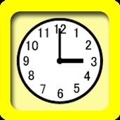 知育時計 知育アプリ(赤ちゃん、幼児、子供向け)