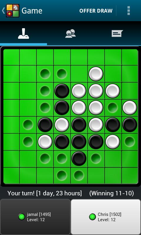 Board Games Online- screenshot