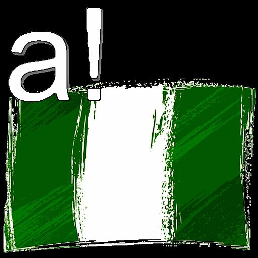 Association! Flags