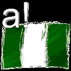 ¡Asociación! Banderas icon