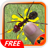 Smash And Kill Ants Bugs Free