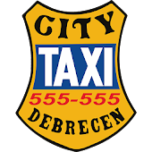City Taxi Debrecen