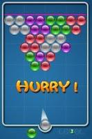 Screenshot of Bubble Shoot II