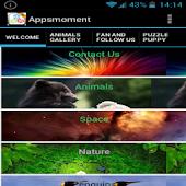 I Love Nature HD Pics&Puzzles