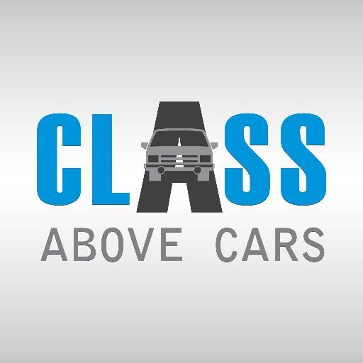 Class Above Cars 旅遊 App LOGO-APP試玩