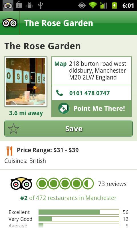 Manchester City Guide screenshot #4