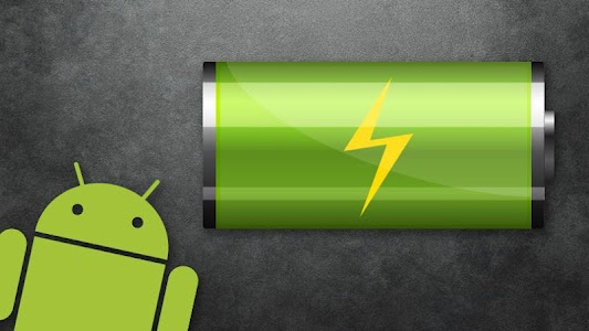 Where are you? Save battery v2.11