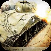 Tank Run T34 3D