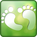 Pedometer  Paid icon