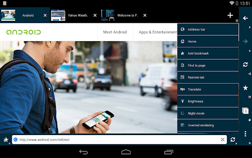 Habit Browser- screenshot thumbnail
