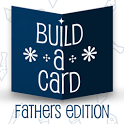 Build-A-Card: Father's Edition icon