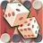 Backgammon Live Online logo
