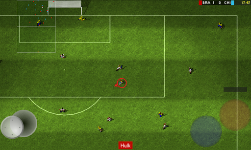 Super Soccer Champs FREE 1.17.0 screenshots 1