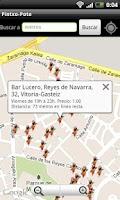 Screenshot of De Tapas y Pintxo-Pote
