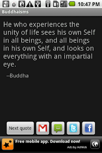 Buddhaisms - screenshot thumbnail
