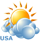 Local weather USA