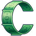 Claimed - Money for Friends icon