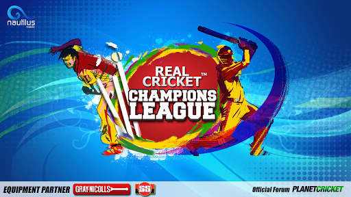 Real Cricketu2122 Champions League  screenshots 15