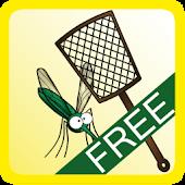 Funny Mosquito Smasher Free