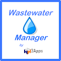 Wastewater Manager icon