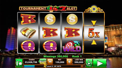 Slots to Vegas: Slot Machines 5.0.0 screenshots 5