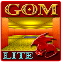 GOD OF MAGIC  (Lite) Eng logo