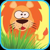 Animal Puzzles - Free