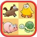 Farm Pets Link icon