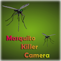Mosquito Killer Camera logo