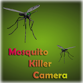 Mosquito Killer Camera