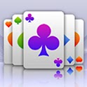 8×1 Solitaire HD logo