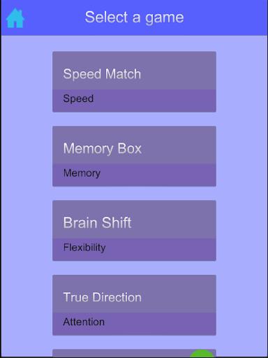 브레인 트레이너|玩教育App免費|玩APPs