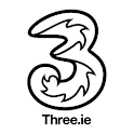 Three Wi-Fi icon