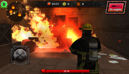 Courage of Fire  screenshots 10