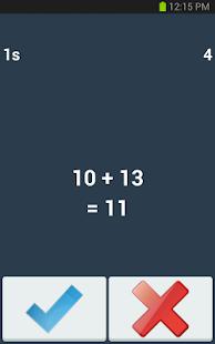 玩免費教育APP|下載大腦訓練:迅速數學 app不用錢|硬是要APP