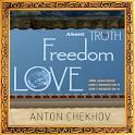 Chekhov Stories Audio Book 3 icon